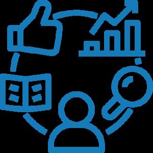 Icon: Professional Development