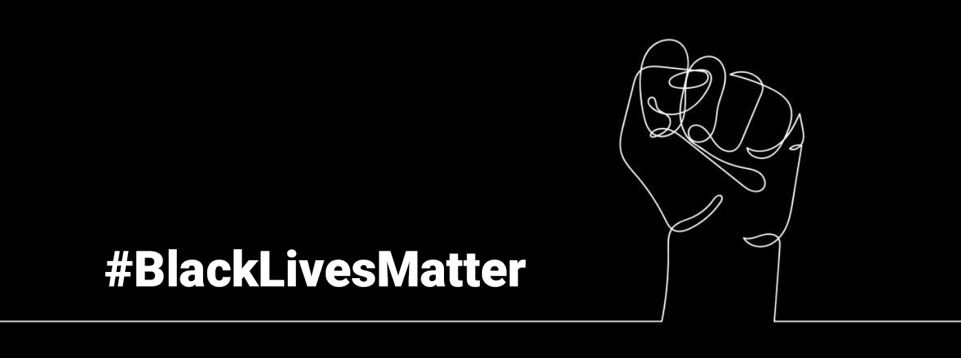 Blog Header: Black Lives Matter
